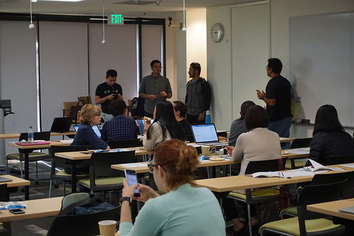 Intuit Accessibility Champions Design Workshop | by Ted Drake