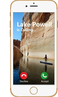 New stickers! | by Lake Powell Paddleboards