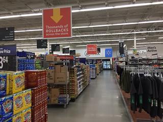 Walmart Virginia Beach Blvd Grand Opening
