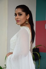 Rashmi Gautham Latest Stills