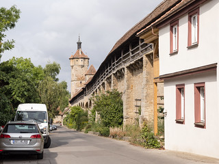 Rothenburg 2 | by Son of Groucho
