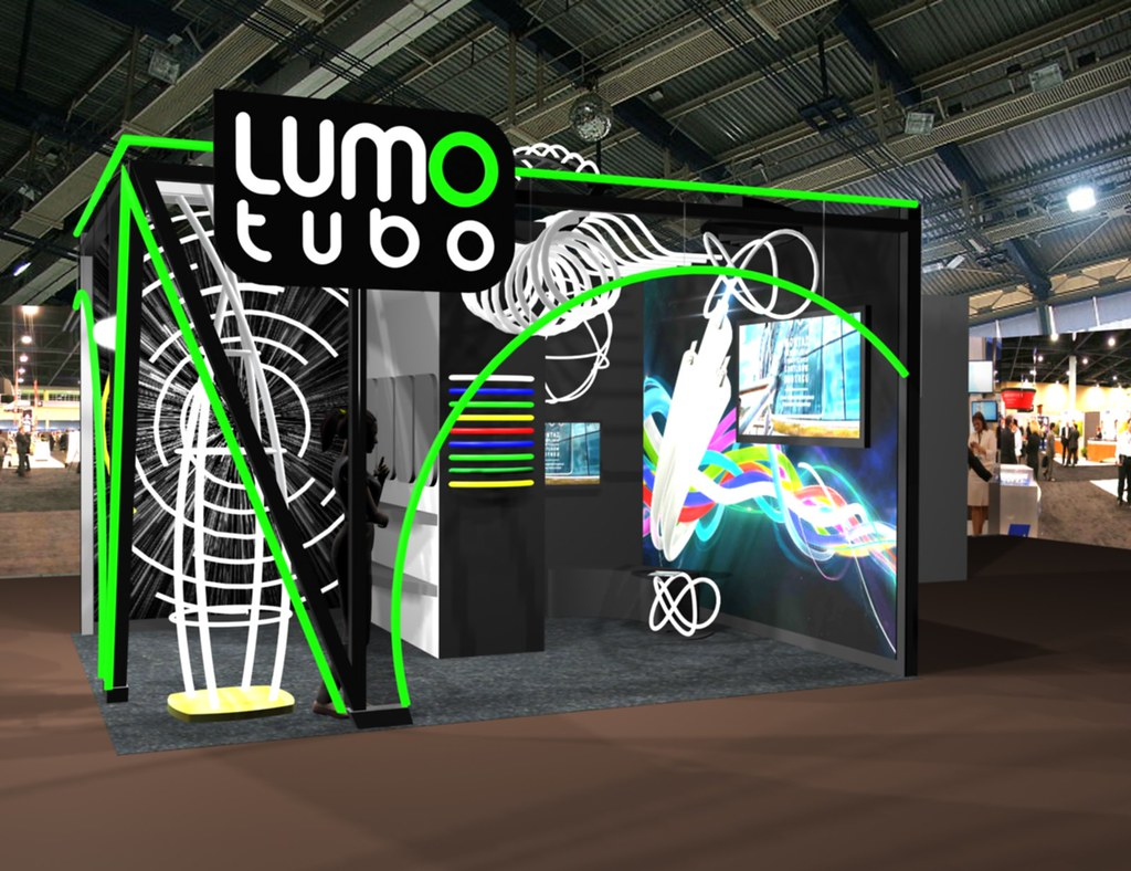 Exhibition Stand Sketch : Bmw stand by alexis marcou via behance exihibition events