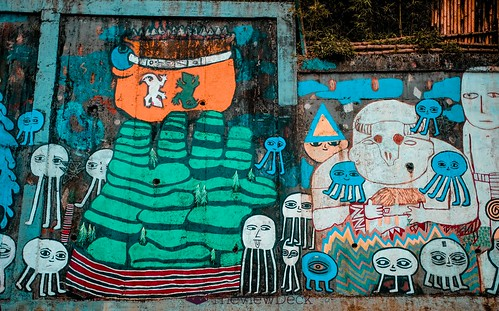 Street Art Baguio City | by TheViewDeck