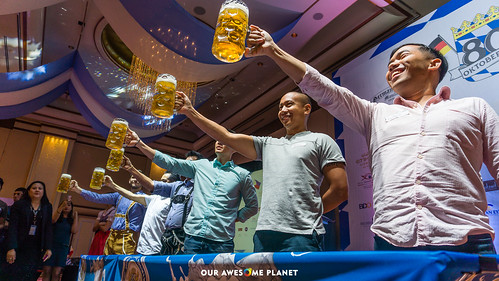 Oktoberfest Solaire | by OURAWESOMEPLANET: PHILS #1 FOOD AND TRAVEL BLOG