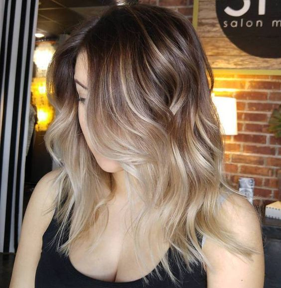Hair Styles Ideas Ombre Hair Is Still One Of The Hottest Flickr