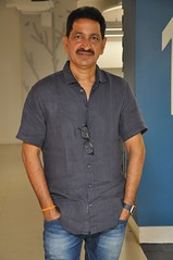 Bheemaneni Srinivas Rao Interview Stills