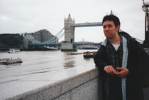 Tower Bridge, 18/9/1998 | by Daniel Bowen