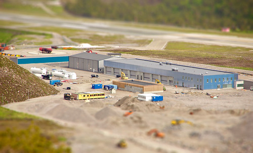 SSL25295-tiltshift | by sveinludvigsen
