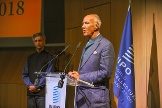 WIPO Director General Inaugurates Namaste Geneva 2018 Cultural Event | by WIPO | OMPI