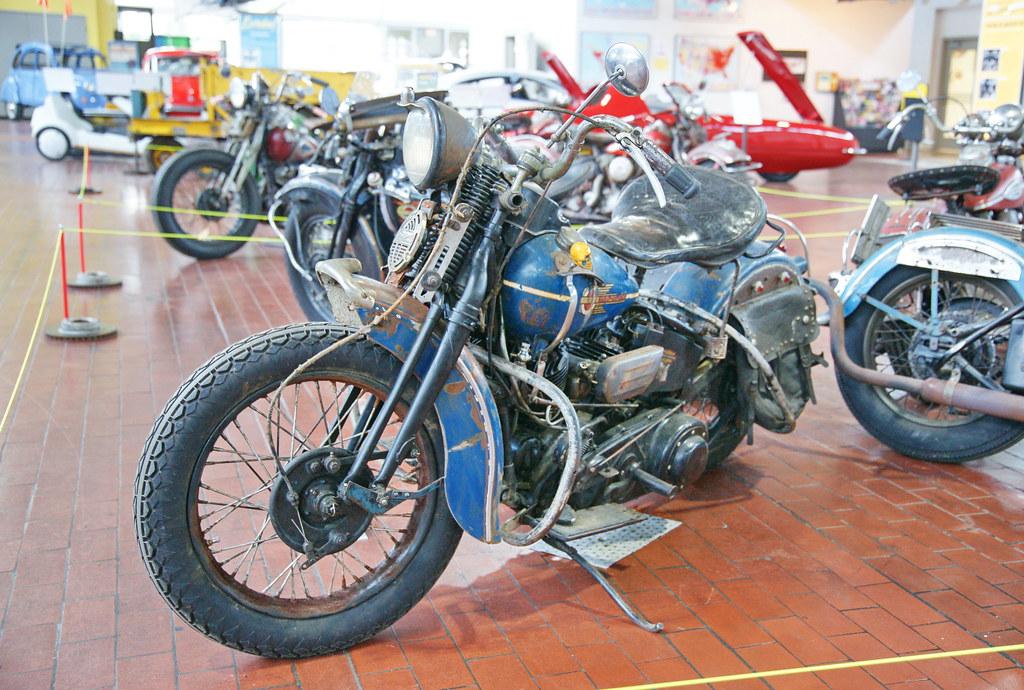 Nashville Harley Davidson >> Harley Davidson 1938 In Nashville Tn 11 6 2018 1412 Flickr