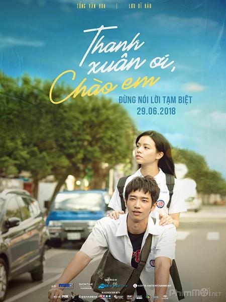 Phim Thanh Xuân Ơi, Chào Em - Take Me To The Moon (2018)