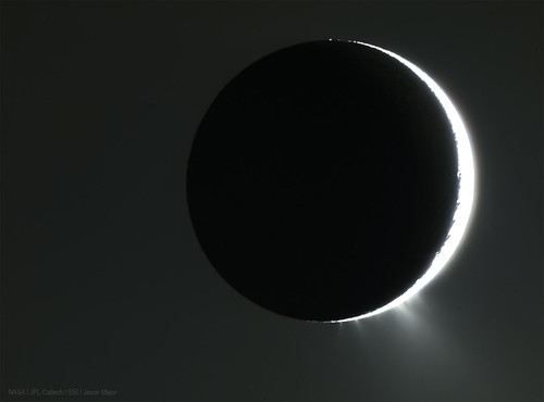 Enceladus | by Lights In The Dark