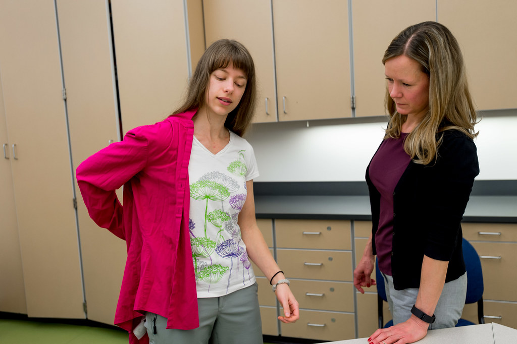 Occupational Therapy Assistant Lwtech Ota Program Lake