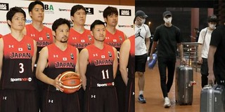 Japan send home basketball team players for spending night with women | by kenzymirror.com
