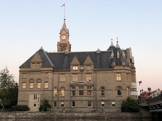 Carleton Place - town hall | by Pierre Yeremian