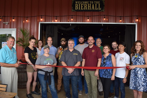 Yellowhammer Brewing | by Huntsville/Madison County Chamber