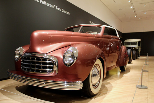 Drive! Iconic American Cars and Motorcycles - Taubman Muse ...