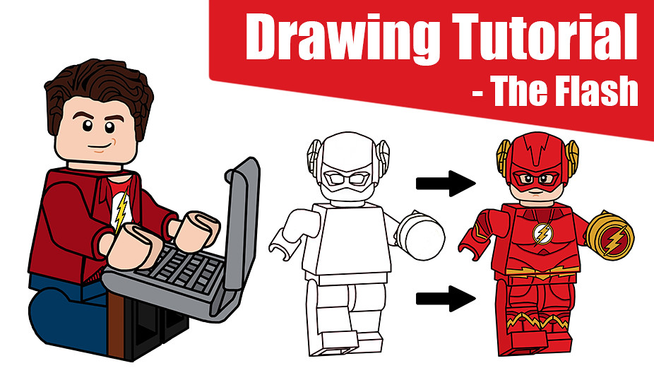 Adobe flash pencil tool tutorial and animation drawing dagger.