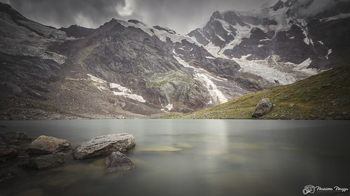 Lake Locce, Monte Rosa | by Massimo Mazza Photography