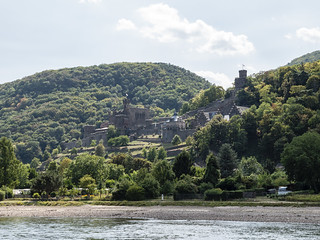 Rhine Castles 2 | by Son of Groucho