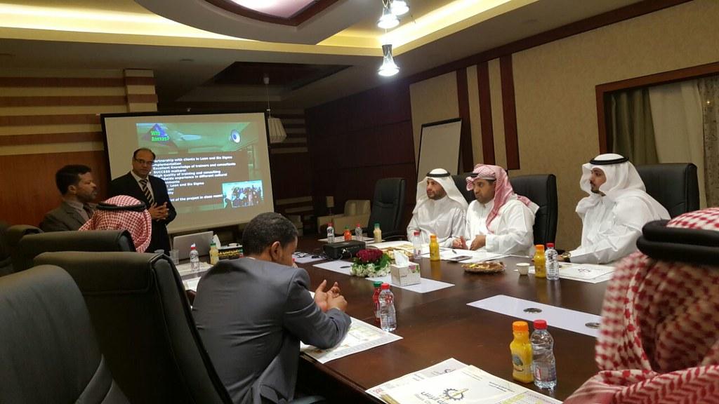 Six Sigma In Dubai Best Institute For Six Sigma Green Bel Flickr