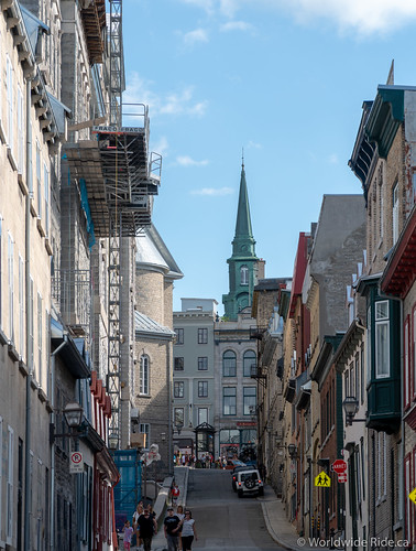 Quebec City-31 | by Worldwide Ride.ca