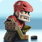 Ice Rage: Hockey Multiplayer Free Apk 1.0.37 for android | by primepylon