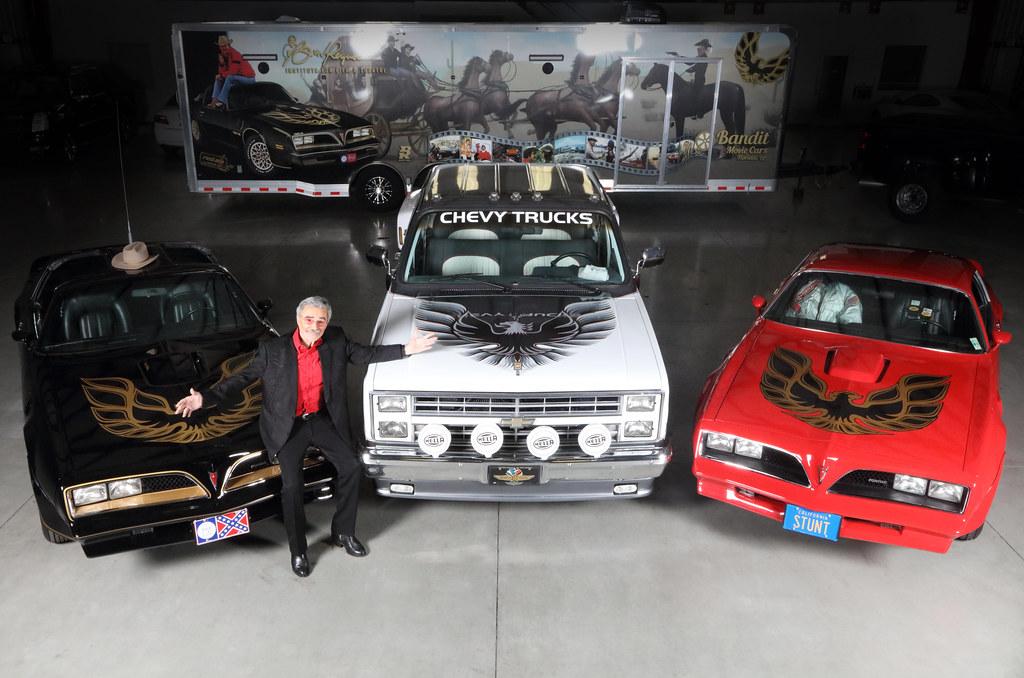 New Trans Am >> 2018 Las Vegas Barrett Jackson Burt Reynolds Cars Press Release | Flickr