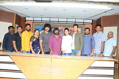 Prema Entha Pani Chese Narayana Movie PressMeet Stills