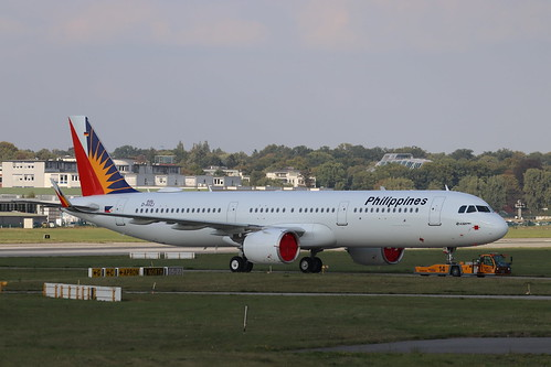 A321neo Philippine Airlines RP-C9934 | by XFW-Spotter