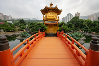 Nan Lian Garden Pavilion of Absolute Perfection | by scottgunn