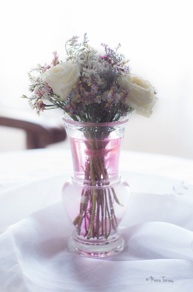 Ramo De Flores Silvestres Manu Torras Flickr
