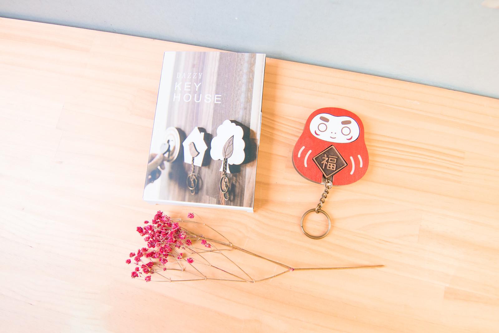 鑰匙圈 客製化 禮物 特色產品 居家 台灣設計 生日 情人節 日本 吉祥物 紅色 療癒 聖誕節 收納 裝飾 吊飾 送禮 中性 木 楓木 胡桃木 鑰匙