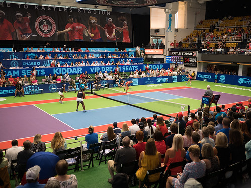 Washington Kastles | by chadsellers