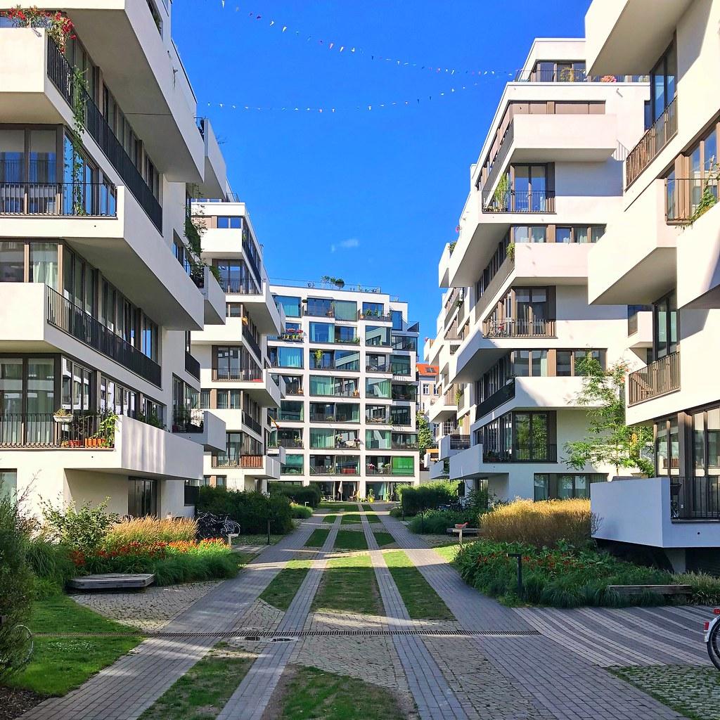 Zanderroth Architekten Berlin Gordongross Flickr