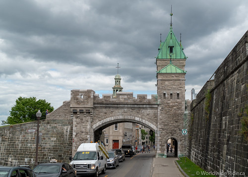 Quebec City-27 | by Worldwide Ride.ca