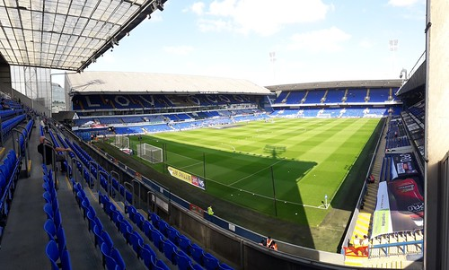 Ipswich Town v Norwich City, Portman Road, SkyBet Championship, Sunday 2nd September 2018 | by CDay86