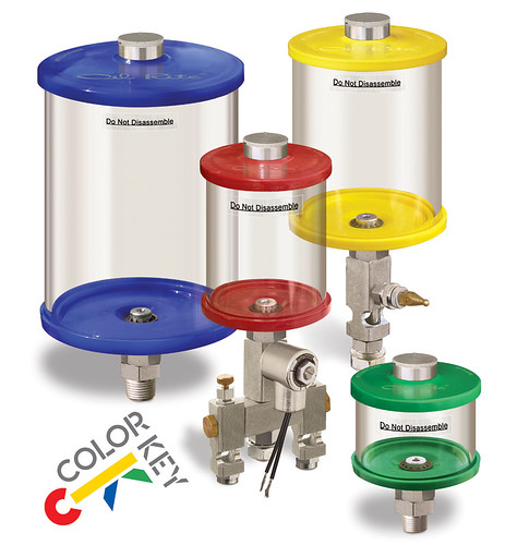 Color Key Oil Reservoirs | by Wisconsin Manufacturers & Commerce