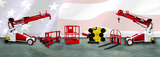 Bailey Specialty Cranes & Aerials | by Wisconsin Manufacturers & Commerce