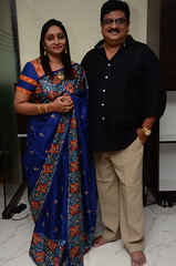 Nartanasala Movie Pressmeet Stills