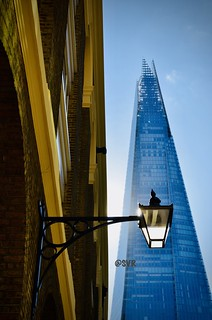 The Shard of London | by Sandrine Vivès-Rotger photography