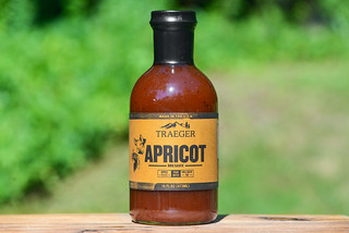 Traeger Apricot BBQ Sauce | by joshbousel