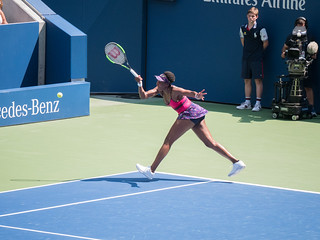 Venus Williams | by chadsellers