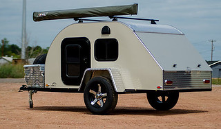 TC Teardrop Camping Trailers | by Wisconsin Manufacturers & Commerce