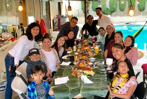 May 2018-Kamayan Fam Din | by The Culinary Chronicles