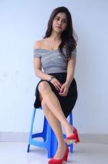 Nabha Natesh Latest Stills