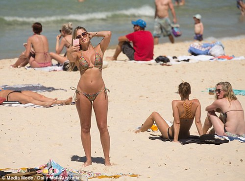Red-hot Australia, Australia temperature rises | by bbcnewshub