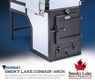 smoky lake maple | by Wisconsin Manufacturers & Commerce