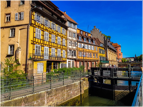 Strassbourg | by remosworld
