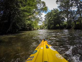 French Broad River - Rosman to Island Ford-73 | by RandomConnections